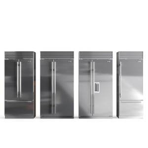 Wolf Sub-zero Refrigerators