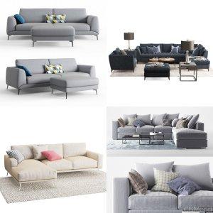 Big Sofa Collection