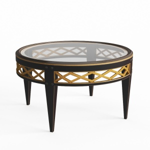 Coffee Table Bizzotto 010407