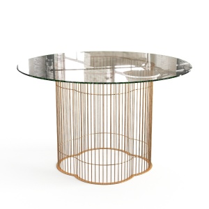 Dining Table Christopher Guy