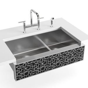 Kitchen Sink Kohler Tailor