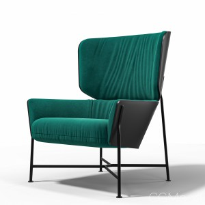 Spo1 Caristo Armchair Design By Tim Rundle