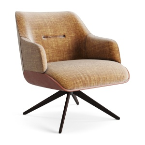 Molteni&c Kinsington armchair