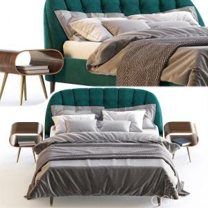 Margot Super King Size Bed