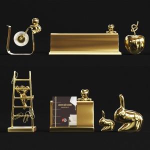 Omini Desk Accessories
