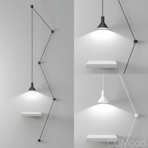 Groppi Hanging Lamp