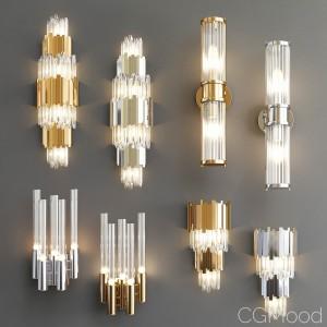 Four Nice Wall Lights_6