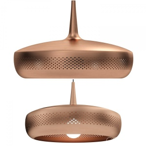 Clava Dine Pendant By Umage