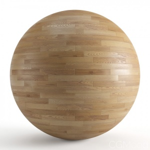 Seamless Texture Of Oak Parquet. Pbr 8k