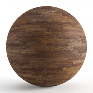 Seamless Texture Of Dark Oak Parquet. Pbr 8k