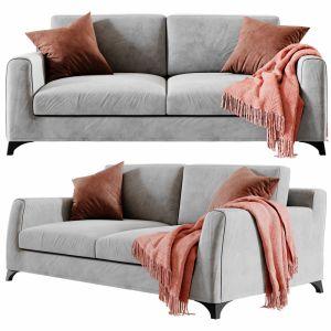 Bodema Mr Floyd Sofa