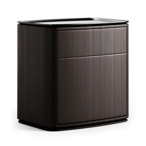 4040 Bedside Table By Molteni&c