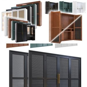 Wardrobe-Door