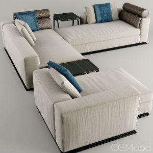 Leonard sofa