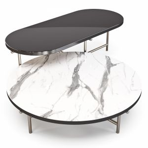 Torii - Coffee Tables Set 02