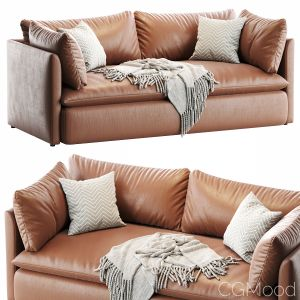 Shelter Sofa_leather