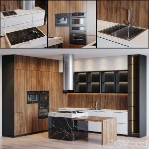 Kitchen Modern 26