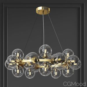 Maytoni Pendant Lamp Dallas