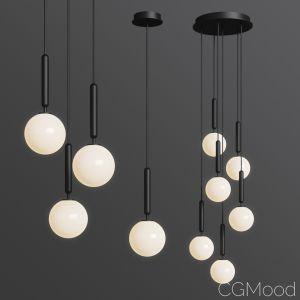 Miira Nuura Pendant & Chandelier Light