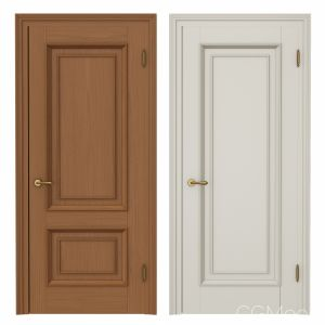 Classic interior doors Set 96
