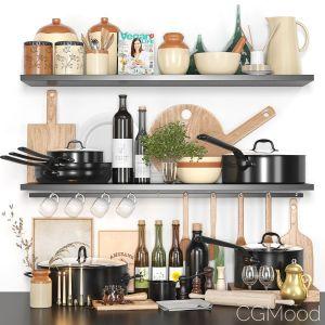 Kitchen Set Accessories
