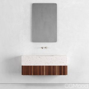 Bathroom Furniture #1