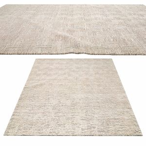 Prism Hand-knotted Rug