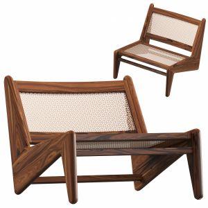 Pierre Jeanneret Kangaroo Chair