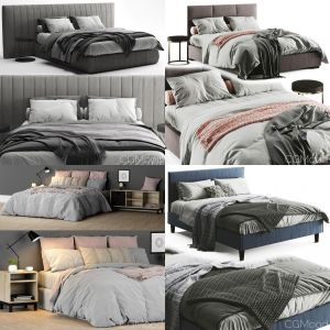 Collection 5 - BED