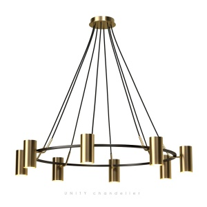 Lampatron Unity 8 Lamps L