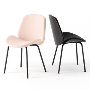 Tokai Chair By Pode