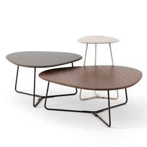 Tripod Tables By Pode