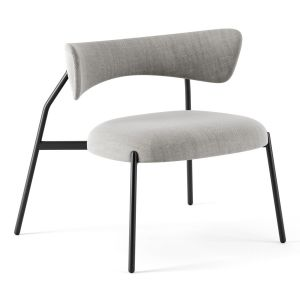 Dragonfly Lounge Chair By District Eight