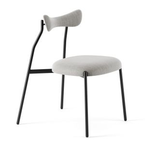 Dragonfly Dining Chair By District Eight