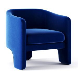 Effie Tripod Chair By Antropologie