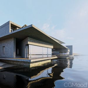 Build_h_002_japan_lake_house