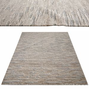 Caldera Hand-knotted Wool Rug