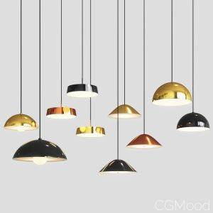 Ceiling Light Collection 1 - 4 Type