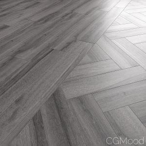 Skogen Dark Grey Floor Tile