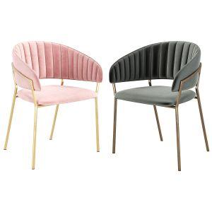Deephouse Pisa Chair