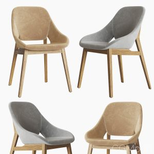 Grace Chair Enne Design