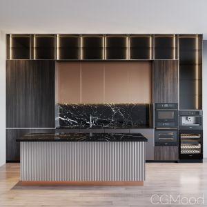Kitchen Modern 27