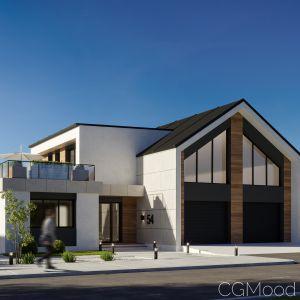 Barnhouse Model