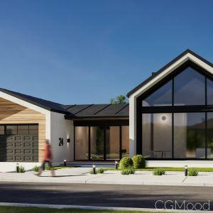 3d Barnhouse