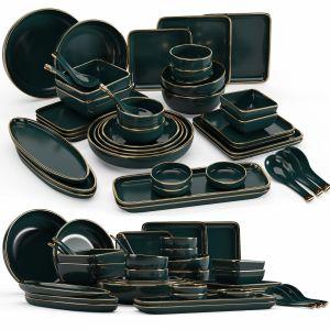 Kitchenware And Tableware 09