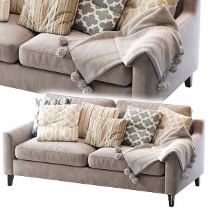 Beverly Upholstered Sofa