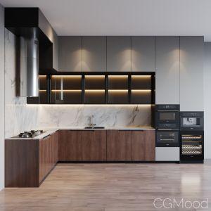 Kitchen Modern 28