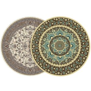Cyrcle Rugs