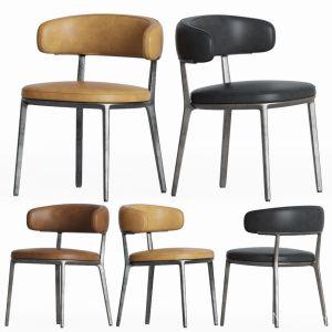 Caratos Maxalto Dining Chair Bebitalia