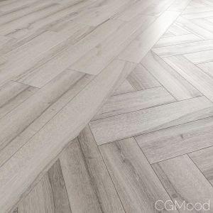 Skogen Grey Floor Tile
